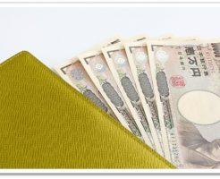 開運 整理 お財布フリフリ さいふをカラにする 開運財布 新しい財布 お金がたまる財布